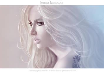 - Jenna - by Anathematixs