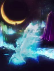 - The Light Fairies - by Anathematixs