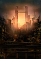- Growth - by Anathematixs