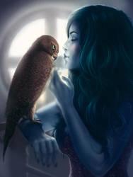 - Sara and Magnar - by Anathematixs