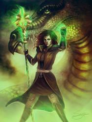 - Inquisitor - by Anathematixs