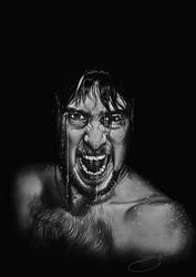 - Hear Me Roar - by Anathematixs