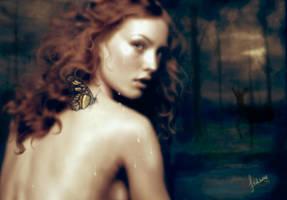 - Gaia - by Anathematixs