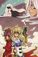 Chrono Crusade by HumorlessPoppycock