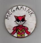 Megamink Badge by Megamink1997