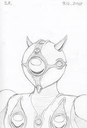 Bio-Monster by Megamink1997
