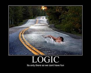 Logic by Darkmuraden