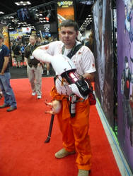 GenCon Cosplay 2014 01 by MADMANMIKE