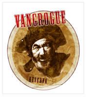 Vangrogue label ... by zednaked