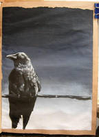 Nevermore by zednaked