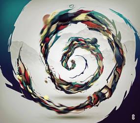 SWIRL by MixeRBink