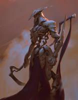 Mechanical Reaper type002 by peterskore