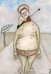Pac by Pele-da-terra