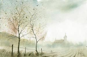 Autumn 4 by mwolski
