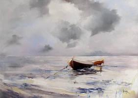 Boats by mwolski