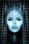 Cleopatra by Redwoodjedi