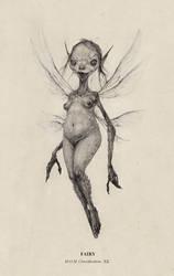 Fairy (2) by AudreyBenjaminsen