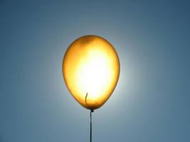 Balloon by snerd1