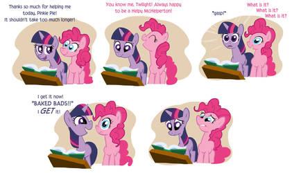 Twilight gets it by shuffle001