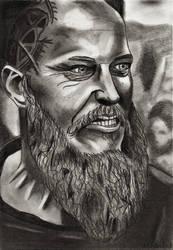 Ragnar Lothbrok by ArthurWtb