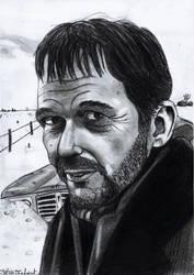 Fargo _ Lorne Malvo by ArthurWtb