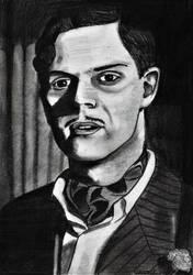 Mr March _ American Horror Story by ArthurWtb