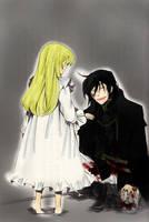 i will protect you i'm promise by sakihellish13