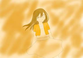 orange you dawn by sakihellish13