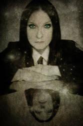 In my own darkness by ErebusOdora