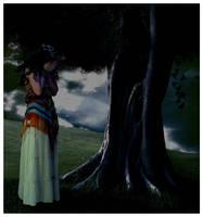 Sadness, Silence and Solitude by ErebusOdora