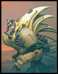 robotica by pascalblanche