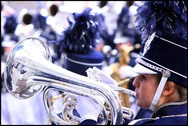 London Parade 2005 by JamesBardolph