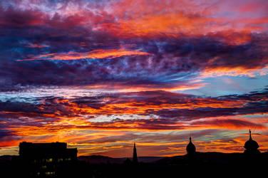 Lost sky by Reiep