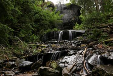 Varsag cascade by Reiep