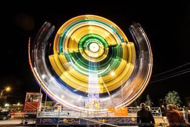 At the fair - 1 by Reiep
