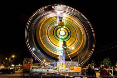 At the fair - 3 by Reiep