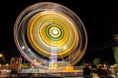 At the fair - 2 by Reiep