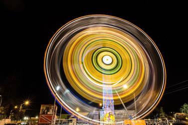 At the fair - 4 by Reiep