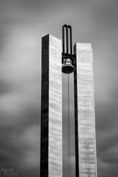 Memorandum Signers' Monument by Reiep