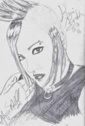karirainbow by LyraBlackArt