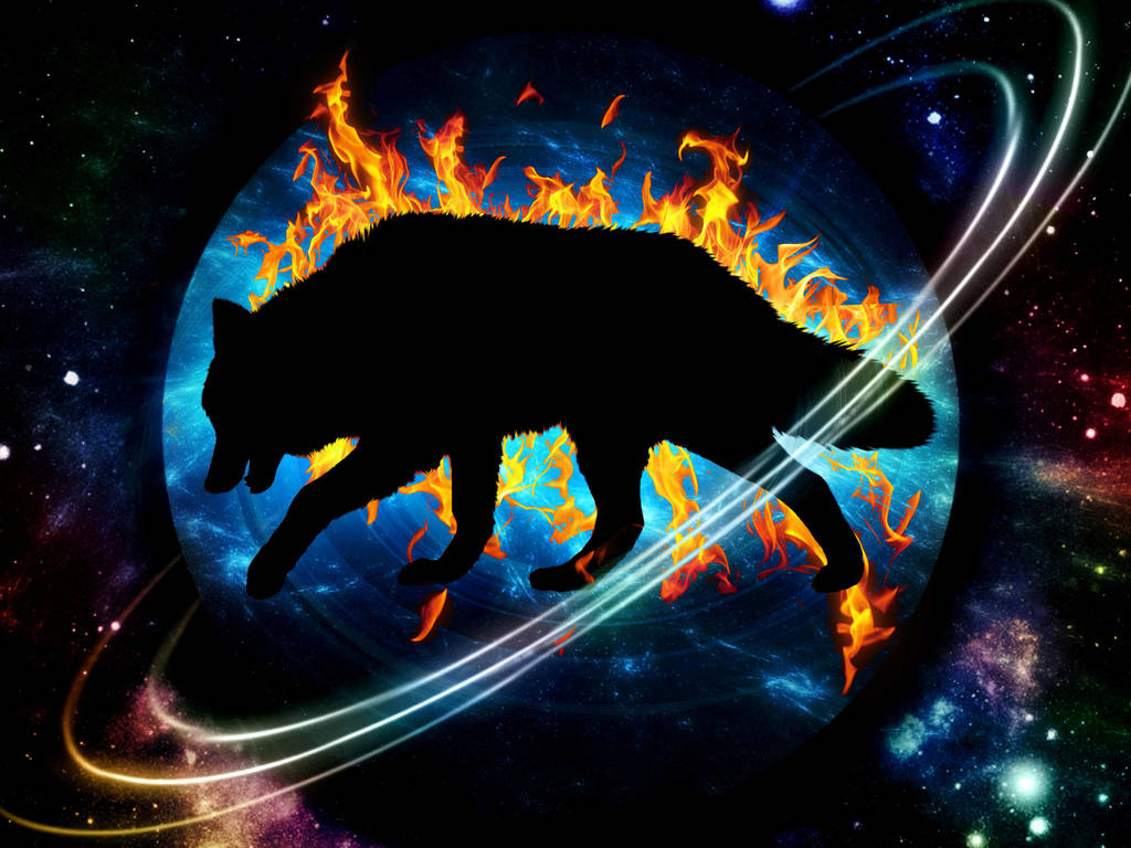 Outerspace by Panda-kiddie