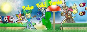 Poke Poki Panic by HyperBeamEevee