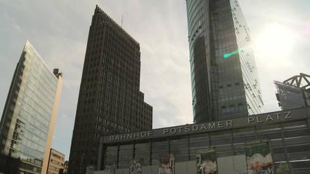 through berlin I by cardiophagia