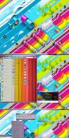 In_Rainbows by Bonovox767