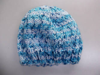 Basic Bulky Beanie by kanitted