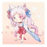 [Request]Chieri yuki by ALiN009