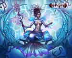 Mermaid Progenitrix by Anikoo