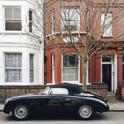 november, London by kr1ssu