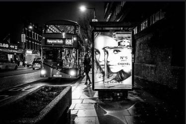 Hampstead, London 2017 by kr1ssu