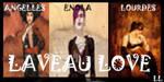 LAVEAU LOVE by LOURDES-LAVEAU